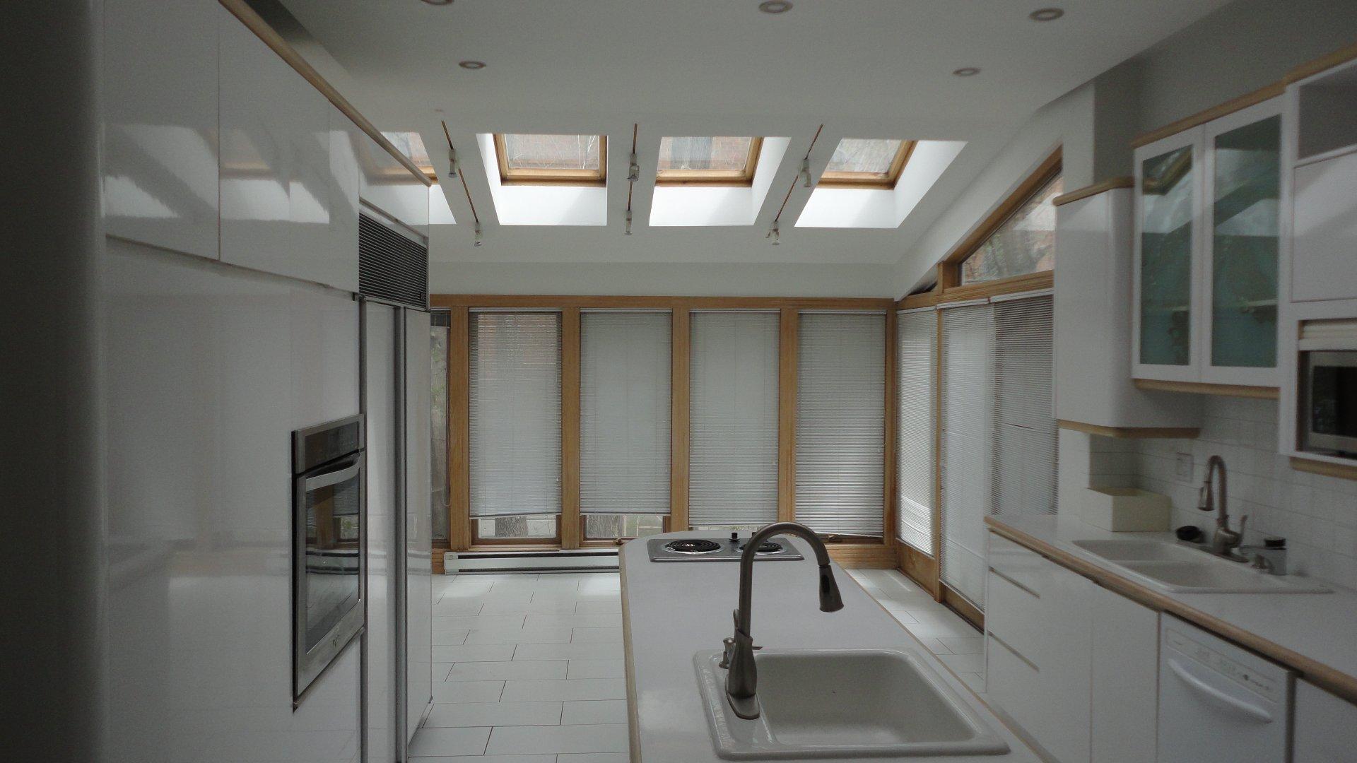 maison à vendre Côte-Saint-Luc