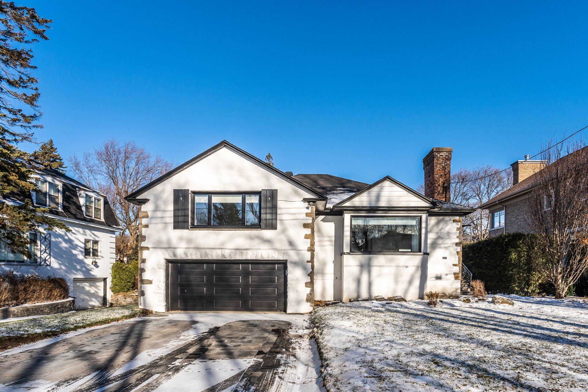 maison à vendre Hampstead