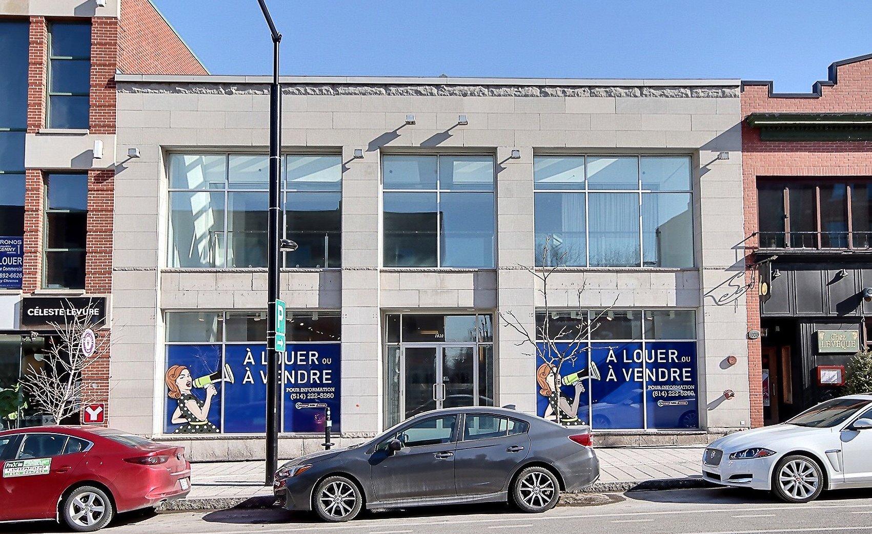 maison à vendre Montréal (Outremont)