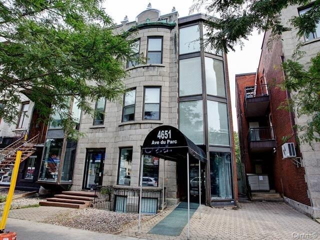 maison à vendre Le Plateau-Mont-Royal (Montréal)